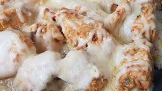 Cheese Chicken Recipe | Tikka Boti Bites Recipe|how To Make Chicken Cheese Boti