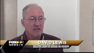 USM hosts Veterans Affairs Administrator of Mississippi conference