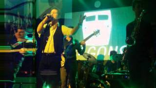 With the pride by Gold - Spandau Ballet Tribute Band