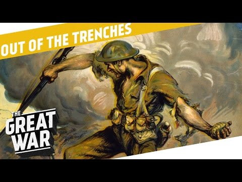 Smoke Screens - Fortress Location - Recruitment Age I OUT OF THE TRENCHES