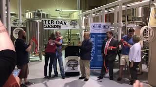 Charter Oak Brewing Co Grand Opening