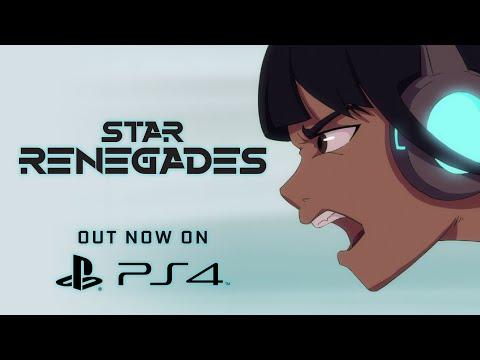 صورة Star Renegades تصدر في 10 مارس على PS4