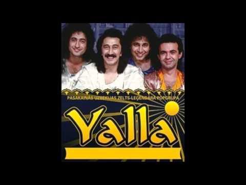 Ялла - Избранное (1987)