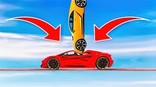1 IN 10000 CHANCE THAT THIS COULD HAPPEN! (GTA 5 Funny Moments)