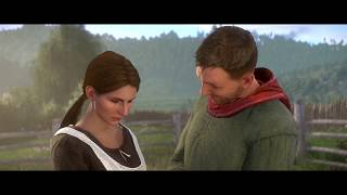 VideoImage1 Kingdom Come: Deliverance -  A Woman's Lot