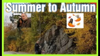 SUMMER TO AUTUMN 2020 IN NORWAY || WHEN SUMMER COLLAPSED INTO FALL || KITTY'S ALLIANCE