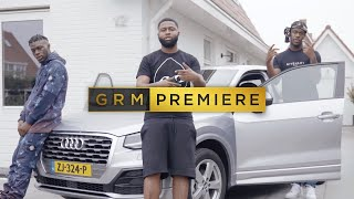 Belly Squad   Birdy [Music Video] | GRM Daily