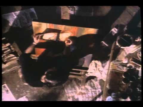 Framed Trailer 1990