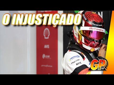 Como 'não' da Mercedes prejudicou carreira de Wehrlein na F1 | GP às 10