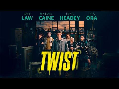 Trailer Twist