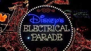 Disney Electrical Parade Remix Wmv | Disney Remix Songs | Disney Remix Songs