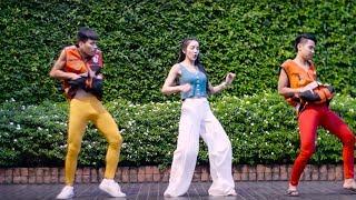 มาดูแพท ณปภา เต้นจนวินอาย !!555 - dooclip.me