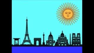 """10cc - """"Une Nuit a Paris""""parts I-III"""