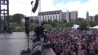 Anti-Flag - Fuck Police Brutality