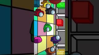 Funny Among Us Animation 3