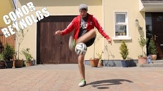 Long Combos Tutorial (Multiple ATW, HTW, HATW) :: Freestyle Football  Soccer (LOWERS)