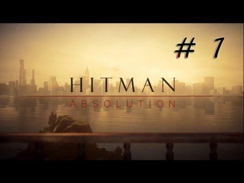 Hitman Absolution Parte 1 - Un Contrato Personal - Misión 1 (Español)