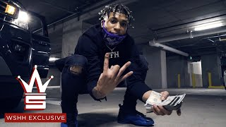 "Exclusive WSHH music video for ""Different Day"" (Lil Baby Emotionally Scarred Remix) by NLE Choppa.