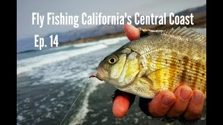 Ep. 14. Fly Fishing California's Central Coast