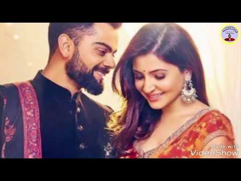 Virat Kohli And Anushka Sharma Marriage || Full Video HD