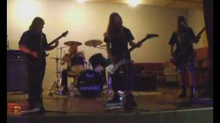 SoulCatcher - The Rest Is A Silence (LIVE)