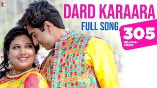 Dard Karaara - Full Song | Dum Laga Ke Haisha | Ayushmann Khurrana | Bhumi Pednekar | Kumar Sanu