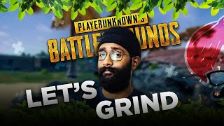 Tired Af today, but will get that CHICKEN DINNER - PUBG PC LIVE STREAM - Sikhwarrior