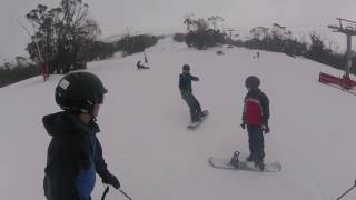 LHO - 2017 SNOW TRIP