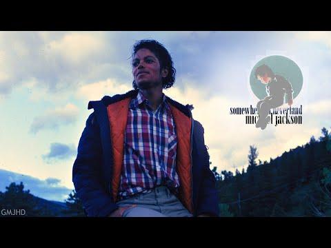 Michael Jackson – Somewhere in Neverland – (62nd Birthday Special VideoMix) – GMJHD