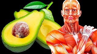 If You Eat An Avocado A Day For A Month, Heres What Will Happen To You