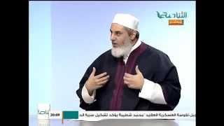 حوار المساء : المصالحة الوطنية بين مسارات النجاح والإخفاق مع الشيخ نادر العمراني 23 - 05 - 2015