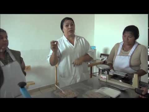 Formulación de Cacao en polvo