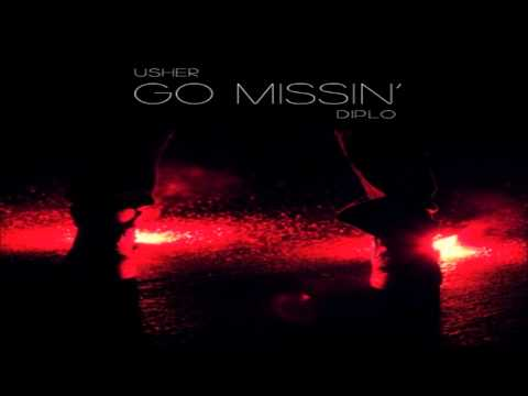 Go Missin' cover