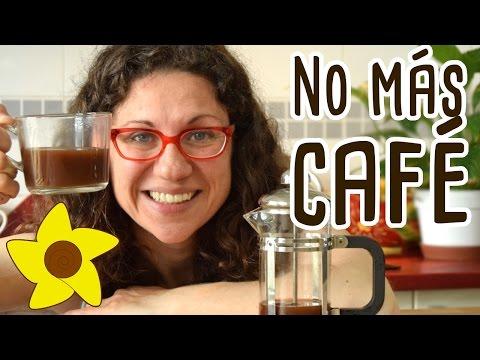 CÓMO HACER UN SUSTITUTO PARA EL CAFÉ