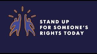 Zeid Ra'ad Al Hussein - UN High Commissioner for Human Rights