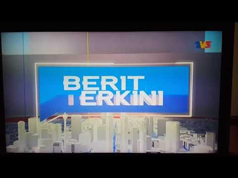 TV3 Berita Terkini opener (late 2018)