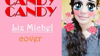 Candy candy opening cover.
