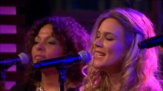 Joss Stone - Super Duper Love - RTL LATE NIGHT