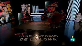 José Antonio De La Loma COLOQUIO! En Historia De Nuestro Cine (2019)