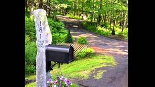 preview picture of video '181 Three Mile Road Hanover NH'