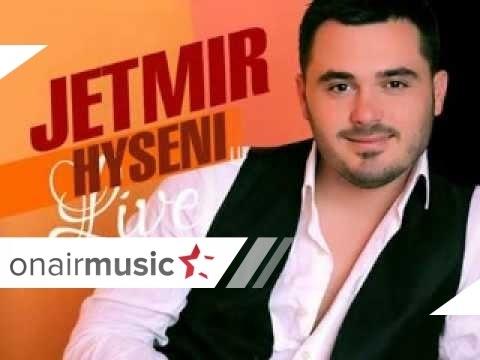 Jetmir Hyseni - O daja i madhe