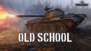 World of Tanks - Old School