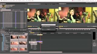 Speedgrade CS6 Online Workflow With Red Epic And Scarlet