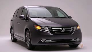 2014-2015 Honda Odyssey   Used Car Review   Autotrader