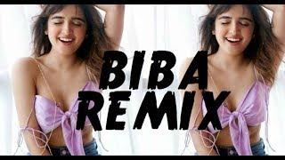 Biba Nach Di (Marshmello} (Pritam) (Shirley) (Punjabi Song)(Dj Song mix)By DJ AKS