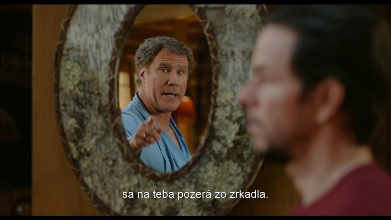 638d9836508 Film Táta je doma 2 (2017)