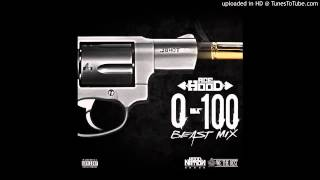 Ace Hood-0 To 100  Beast Mix