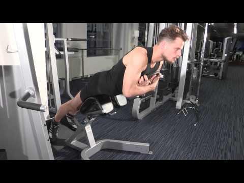 Comme développer les muscles des pieds est rapide
