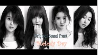 [OST] Sweetly Lalala - MelodyDay (I Hear Your Voice OST)