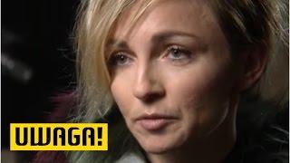 Ania Wyszkoni o walce z nowotworem! Kulisy Sławy (UWAGA! TVN)